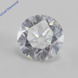 Round Cut Loose Diamond 0.95 Ct E IGL Cert C200394